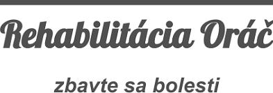 Rehabilitácia Oráč