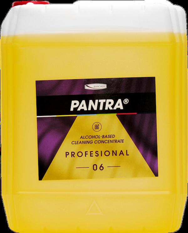 PANTRA Profesional 06